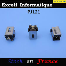 Connecteur alimentation dc power jack socket  PJ121 ASUS  K72DR K72F