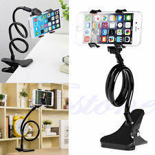 Universal Long Arm Lazy Bed Desktop Stand Mount Car Holder For Cell Phone