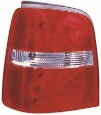 Volkswagen touran feu arrière unité côté passager feu arrière unité 2003-2006