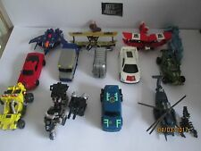 Transformers - Scout class Figures x 13 Set,Bundle, Collection Joblot