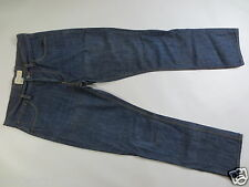 Cult Jeans CATERPILLAR relaxed straight Button Fly 28 L32 denim blue used /IL16