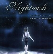 Highest Hopes-The Best Of Nightwish - Nightwish (2006, CD NIEUW)2 DISC SET