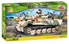 COBI 2480 - SMALL ARMY - WWII Dt. TIGER II PZKPFW VIB KÖNIGSTIGER - NEU
