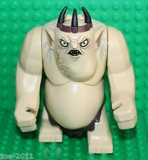 LEGO LO HOBBIT. RE GOBLIN pupazzetto da Set 79010 NUOVO!!!