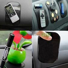 Magic Sticky Car Anti-Slip Glass Dash Mount Holder Mat Pad For iPhone 4G 4S iPod