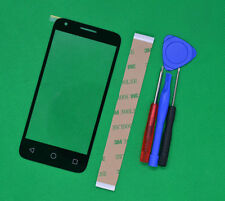 Replacement Outer Screen Glass Lens For Alcatel One Touch Pixi 3 4.5 4027D 4027X