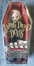 LIVING DEAD DOLLS MEZCO SERIES 5 HOLLYWOOD