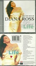 CD - DIANA ROSS : Le meilleur de DIANA ROSS - BEST OF/ NEUF EMBALLE NEW & SEALED