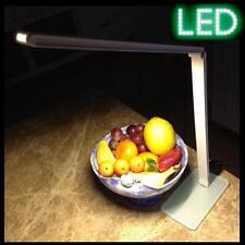 LED Schreibtischleuchte mikado 100 warmweiß Schreibtischlampe Büroleuchte 4W