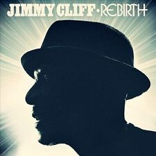 Jimmy Cliff - Rebirth (2012) - New - Long Play Record