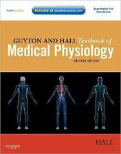 Textbook Of Medical Physiology by John E Hall / Guyton And Hall