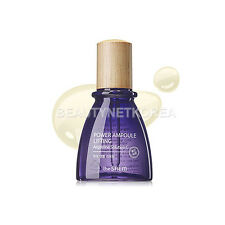 [THE SAEM] Power Ampoule Lifting 40ml / Anti-wrinkle functional product