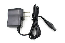 Power Adapter Charger For Philips Norelco Shaver HQ5, HQ6, HQ7, HQ8, HQ9 Series