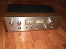 Vintage Pioneer SA-6700 Stereo Integrated Amplifier - Receiver  Made In Japan
