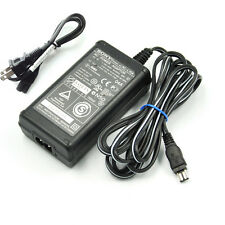 Sony AC-L15A Camcorder AC/DC Battery Power Charger Adapter