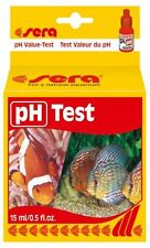 Sera PH Test Kit Aquarium Fish Tank