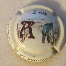 Capsule de champagne PASSY-GRIGNY (2. février)