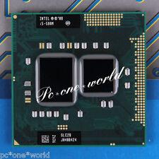 100% OK SLC28 Intel Core i5 580M 2.66 GHz Laptop CPU Processor