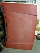 Honda CRX - 84-87 1G hood. Good used but not perfect.  Cheap!!