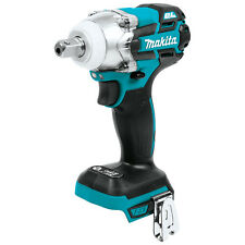 Makita XWT11Z 18-Volt 1/2-Inch Lithium-Ion Cordless Impact Wrench - Bare Tool