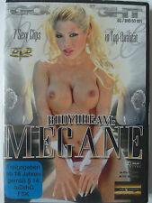 Bodydream Megane - 7 sexy Clips - blond, große Brüste, heiße Girls nackt, Erotik