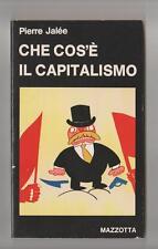 Che cos'è il capitalismo - P. Jalee