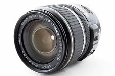 Canon EF-S 17-85mm f/4-5.6 IS USM Lens [Excellent+++] From Japan Tokyo