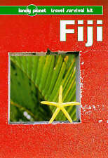 Fiji by Rob Kay (Paperback, 1997)
