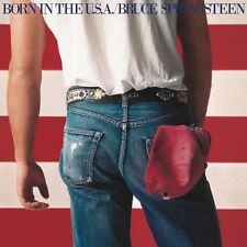 Bruce Springsteen - Born in the USA [New Vinyl] 180 Gram