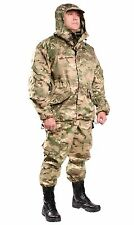 GORKA V (5) Multicam  - Russian SUIT  Military Special Uniform Camo Suit Hunting