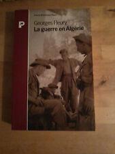 La Guerre en Algérie - Georges Fleury