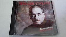 """WILLIE COLON """"DEMASIADO CORAZON"""" CD 11 TRACK"""