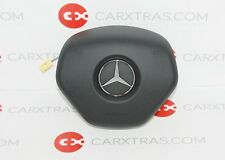 New Genuine Mercedes Benz C CLS E SL SLK Class Steering wheel airbag