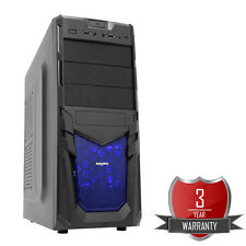 Fast dual core 3.90 ghz, 4 go 1 to de bureau gaming pc ordinateur amd vnmb