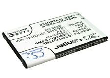 Premium Battery for HTC BA S450, 35H00140-01M, 35H00140-00M, A7272, Vision, BB96