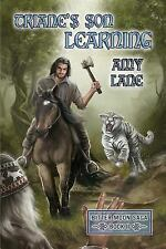 Bitter Moon: Triane's Son Learning Bk. 2 by Amy Lane (2013, Paperback)