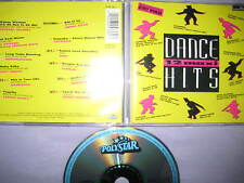 CD Maxi Dance Hits Eurobeat Italo Disco Black Box London Boys Cathy Dennis PWL