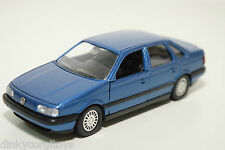 SCHABAK 1015 1016 VW VOLKSWAGEN PASSAT SALOON BLUE NEAR MINT CONDITION