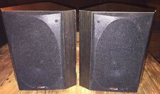 Polk Audio FXi30 Bipole/Dipole Surround Speakers