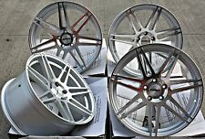"18"" CALIBRE CCR SFP ALLOY WHEELS FIT MERCEDES SL R129 R230 R231"