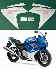 GSX 650F Replacement Restoration Decals Stickers Graphics GSXF 650