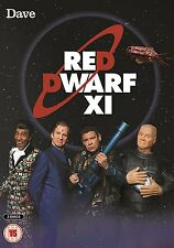 Red Dwarf Season Series XI  DVD R4 New Sealed