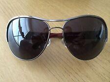 Women's GANT Sunglasses Designer GWS Tanner Gun-3 66-15-115 Glasses