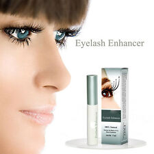New Eyelash Enhancer Eye Lash Rapid Growth Serum Liquid 100% Natural 3ml 1 Pcs