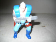 1989 MARVEL 3-INCH PVC FIGURE- CABLE VF/NM