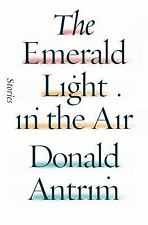 The Emerald Light in the Air: Stories-ExLibrary