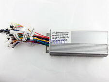 60V 1000W Electric Bicycle Brushless Speed Motor Controller For Scooter & E-bike