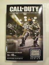 MEGA BLOKS Call of Duty DLB98 *ADVANCED ENFORCER* NISB