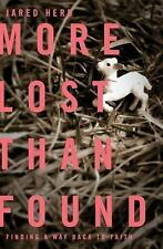More Lost Than Found: Finding a Way Back to Faith-ExLibrary