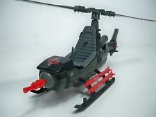 D0500013 F.A.N.G. FANG 1983 GI JOE COBRA GYRO COPTER LOOSE DECALED